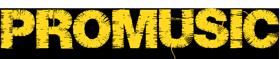 Promusic Logo