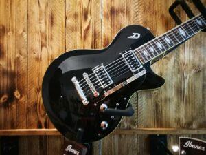 Duesenberg 59er Black E-Guitar + Hardcase