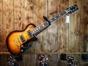 Duesenberg 59er Tobacco Sunburst E-Guitar + Hardcase, B-Stock