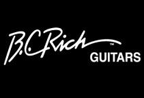 B.C.Rich Guitars