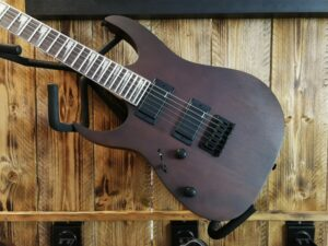 Ibanez GRG121DXL-WNF Gio Lefthand E-Guitar