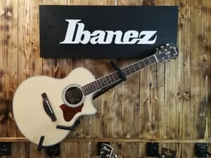 Ibanez AE205JR-OPN Junior Acoustic Guitar