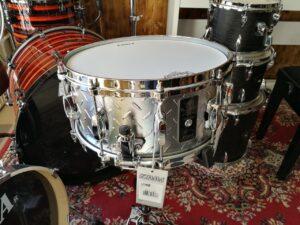 Tama LU1465 Lars Ulrich Signature Snare Drum