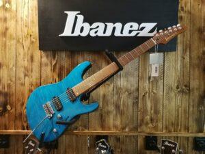 Ibanez MM1-TAB Martin Miller AZ Signature