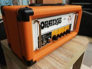 Orange Orange OR15H Guitar-Head