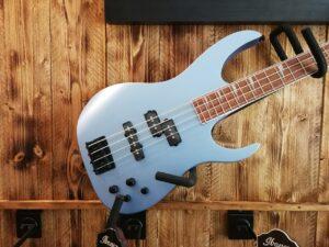 Ibanez RGB300-SDM RGB Series E-Bass 4 String Soda Blue Matte