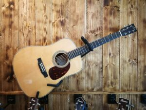 Sigma SDR-28 Acoustic Guitar+ Softshell Case
