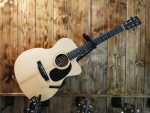 Sigma 000TCE+ Acoustic Guitar + Preamp
