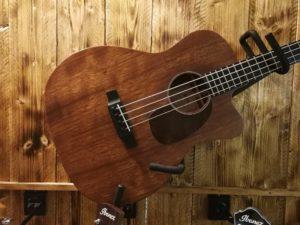 Sigma BMC-15E Acoustic Bass, 4-String incl. HardCase
