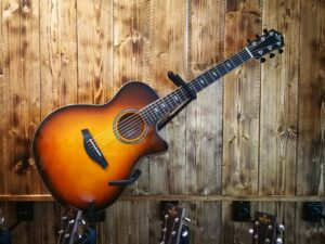 Sigma GACE-3-SB+ Acoustic Guitar + Preamp