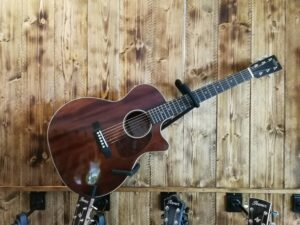 Sigma GMC1E Mahogany, Acoustic Guitar + Preamp, Limited Edition