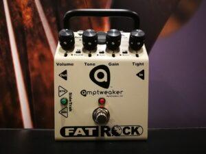 Amptweaker FatRock - Rock Distortion