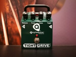 Amptweaker TightDrive - Overdrive, B-Stock