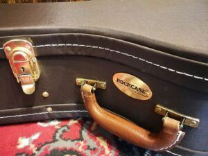Warwick RockCase RC10619 BCT Acoustic Guitar Case, B-Stock
