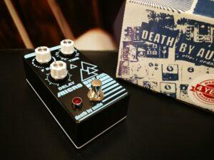 Death by Audio Micro Dream - Lo-Fi Delay, B-Stock