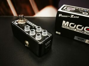 Mooer Micro PreAmp 003 - Power-Zone
