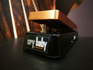 Dunlop JB95 - Joe Bonamassa Cry Baby Wah