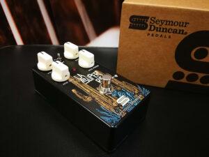 Seymour Duncan La Super Rica - Fuzz