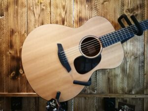 Furch Violet GS-Y, Acoustic Guitar + Preamp