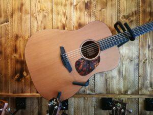 Furch Indigo D-CY Acoustic Guitar + Deluxe GigBag