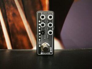 Mooer Micro PreAmp 008 - Cali MK 3