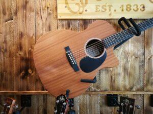Martin GPCX2AE MA 2018 Acoustic Guitar + Preamp