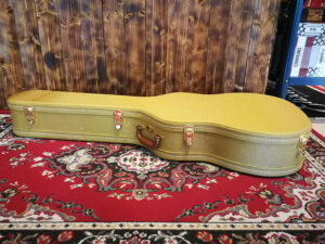 Warwick RockCase RC10711 Acoustic Guitar Case Tweed