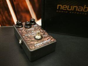 Neunaber Audio Echelon Echo - True Bypass, B-Stock