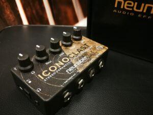 Neunaber Audio Iconoclast - Speaker Emulator, B-Stock