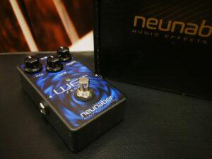 Neunaber Audio Wet Reverb V4 - True Bypass, B-Stock