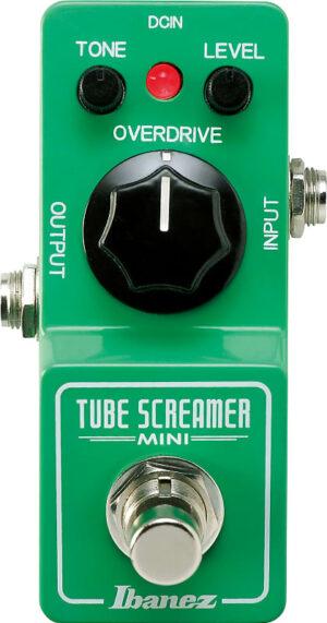 Ibanez TSMini Effect Tube Screamer Mini Made in Japan