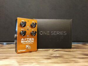 Source Audio SA 246 - One Series AfterShock Bass Distortion, B-Stock