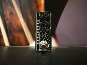 Mooer Micro PreAmp 011 - Cali-Dual
