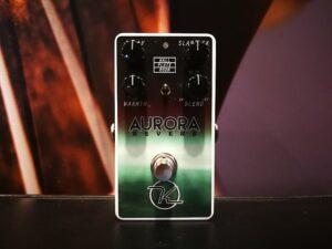 Keeley Aurora - Digital Reverb, B-Stock