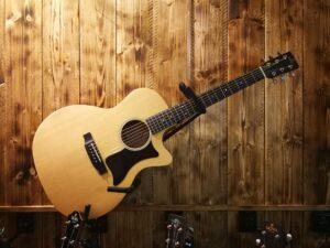 Sigma GMC-STE+ Acoustic Guitar + Preamp