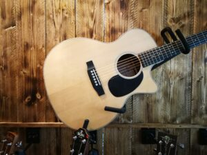 Sigma GTC-1E-AE Acoustic Guitar + Preamp