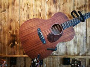 Sigma S000M-15E+ Acoustic Guitar + Preamp + Gigbag