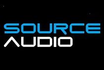 Source Audio Pedals