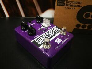 Seymour Duncan Shape Shifter - Stereo Tremolo, B-Stock