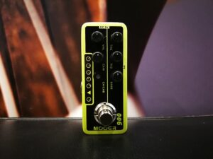 Mooer Micro PreAmp 006 - US Classic Deluxe