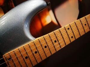 Ibanez JS140M-SDL Joe Satriani Signature E-Guitar 6 String Soda Blue, B-Stock