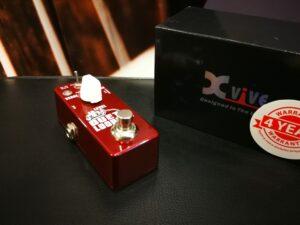 XVive D3 Duet Stereo Looper