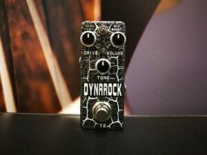 XVive T2 Dynarock Distortion - Thomas Blug Signature Series