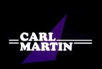 Carl Martin Pedals