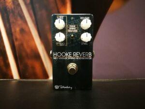 Keeley Hooke - Spring Reverb, B-Stock