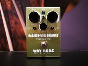 Way Huge Green Rhino MKIV (WHE207) - Overdrive