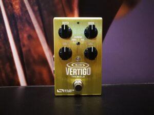 Source Audio SA 243 - One Series Vertigo Tremolo