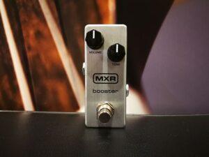 MXR M293 - Booster Mini, B-Stock