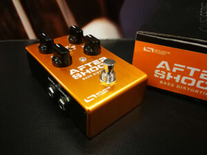 Source Audio SA 246 - One Series AfterShock Bass Distortion