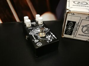 Keeley Gold Star - Reverb, B-Stock